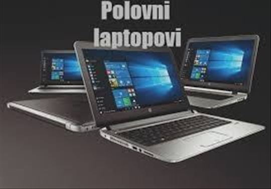 Laptopovi - Vise komada