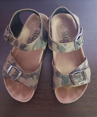 Military sandalice 31broj/20cm