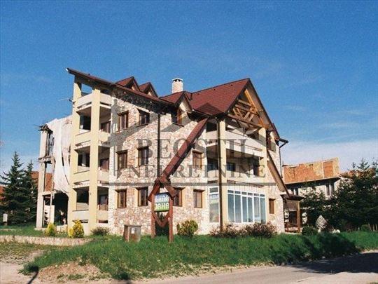Zlatibor - 450m2 - 8 apartmana ID#5273