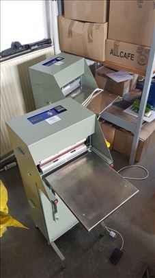 Mašina za pakovanje prehranbenih proizvoda sa iner