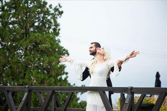 Profesionalno fotografisanje event-a, svadbi...
