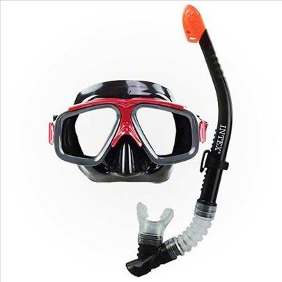 55949 Intex set maska za ronjenje