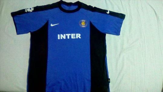 FC Inter navijačka majica