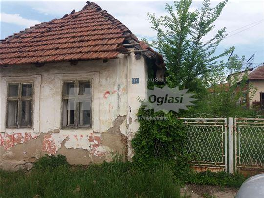 Kuća u Parunovcu