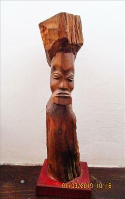 Afrička umetnost