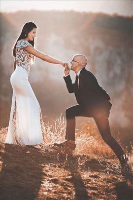 Foto-video venčanja, rođendana, krštenja...