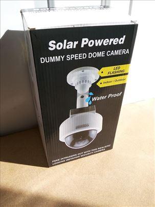 Kamera Lazna velika kupola Solarna