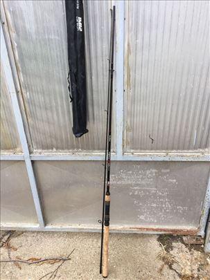 Prodajem nov štap i mašinicu!