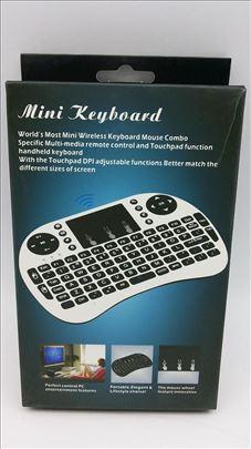 Tastatura WiFi mini tastatura NOVO-WiFi mini