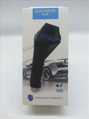Transmiter za Auto N8 novo-Transmiter za Auto N8
