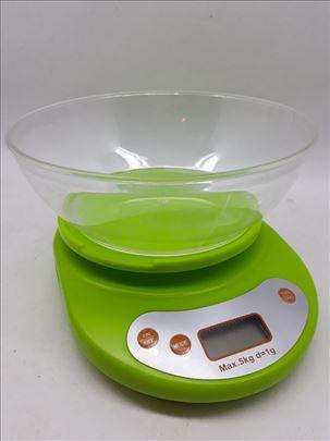 Vaga kuhinjska digitalna 5kg, novo