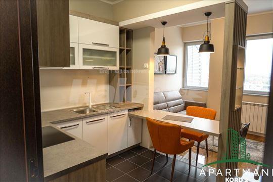 Apartmani sa prelepim pogledom