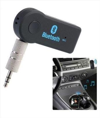 Bluetooth Adapter – Receiver za auto AUX
