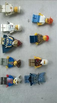 Lego i druge figurice, kompletne, cena za kom.