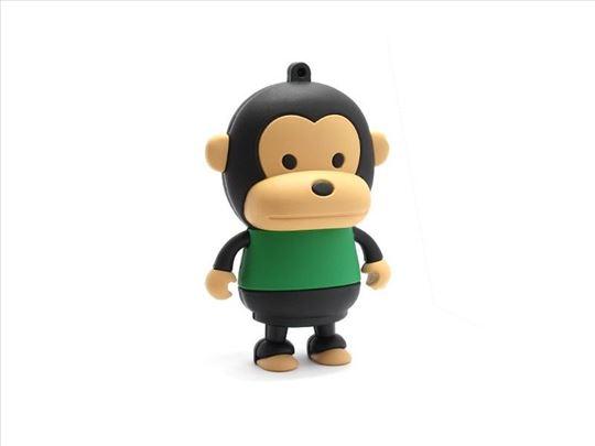 Power Bank EMOJI 2200mAh Majmun