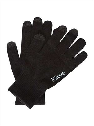 Touch screen rukavice iGlove
