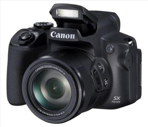 Canon Power Shot SX 70 HS