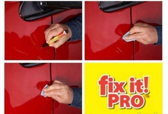 Marker za ogrebotine na autu-Fix It Pro NOVO