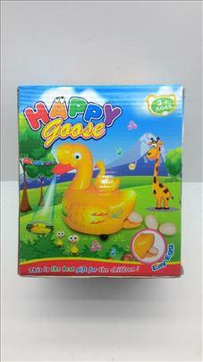 Patka koja nosi jaja