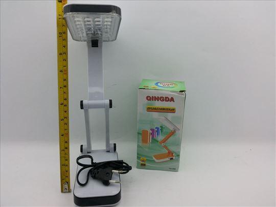 Stona lampa model 1