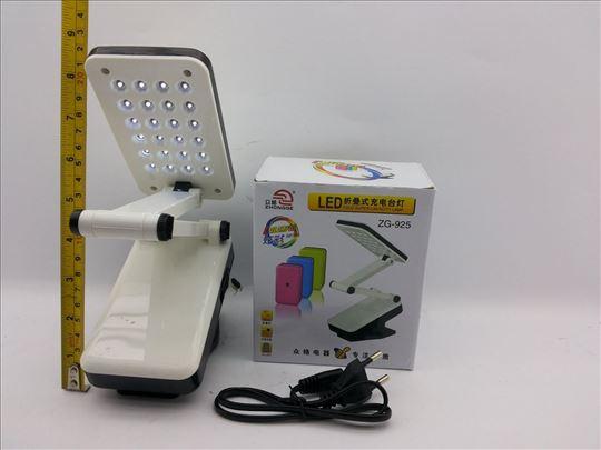 Stona lampa model 2
