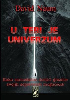 David Naum U tebi je Univerzum, Upoznaj samog sebe
