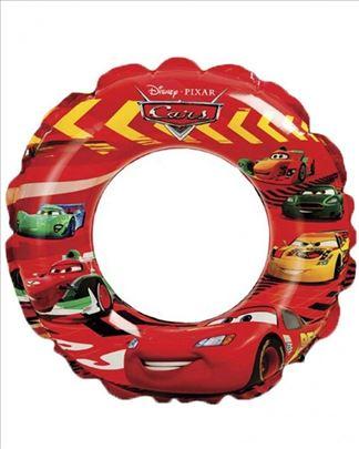 58260 Intex slauf Cars za decu 3-6 god.