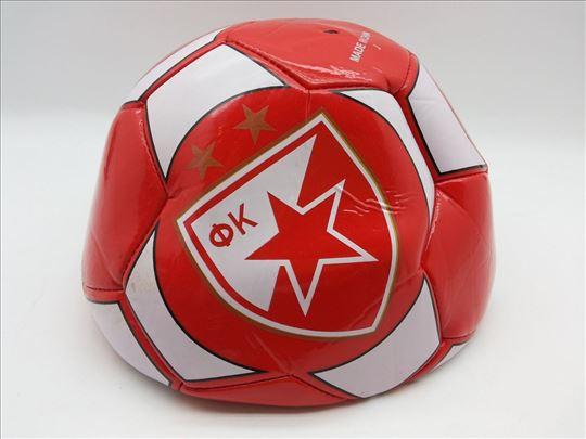 Fudbalska lopta-Crvena Zvezda stan. lopta