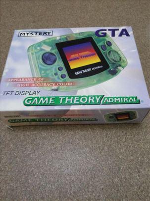 GTA Game konzola