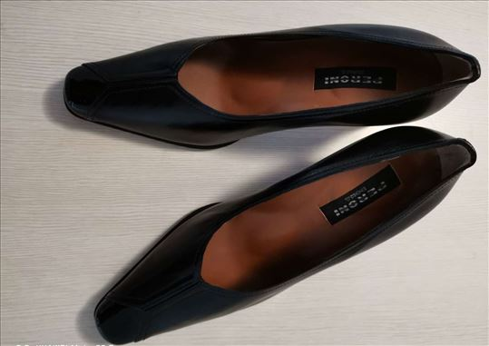 Italijanske cipele, salonke, nove
