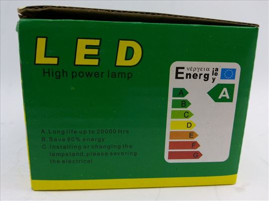 LED rozetna 4W