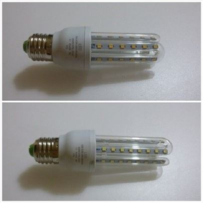 LED sijalica E27 12W 3200K/6500k