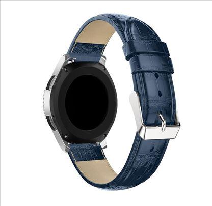 Narukvice za Samsung gear s3 frontier (koza)