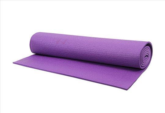 Podloga za jogu novo