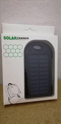 Solarni Power Bank 5000mAh