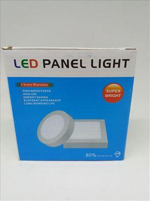 LED panel, 18W lampa krug