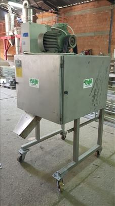 Mašina za sečenje mesa i povrća FAM CHD 3D