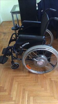 Meyra električna kolica