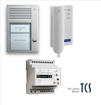 Tcs-psc2110-0000 Tonski interfonski komplet