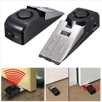 Dor Stop alarm- Prenosni Alarm za vrata
