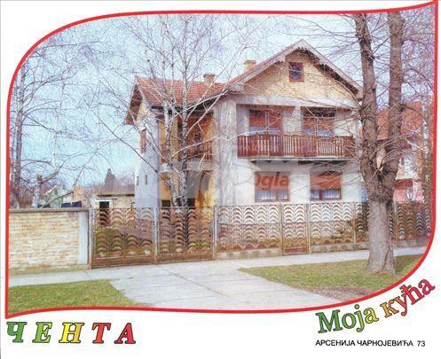 Kuća u Čenti