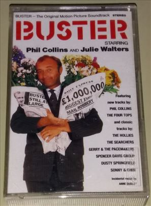 OMPS - Buster - 1988 -