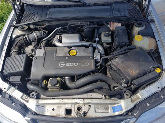 Opel VectraB u delovima 2000god 2.0 dizel
