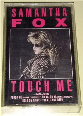 Samantha Fox - Touch Me - 1986 -