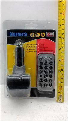 Bluetooth transmitter na daljinski 8u1
