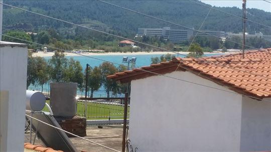 Grčka, Neos Marmaras, Sitonija,apartman