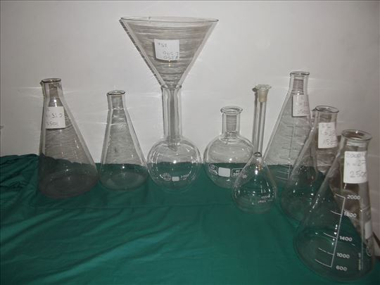 Laboratorijski predmeti
