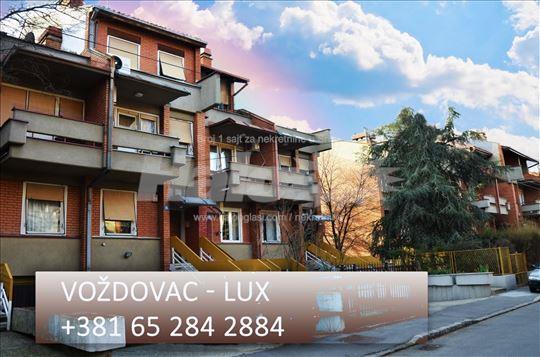 LUX Porodična kuća - TC Stadion
