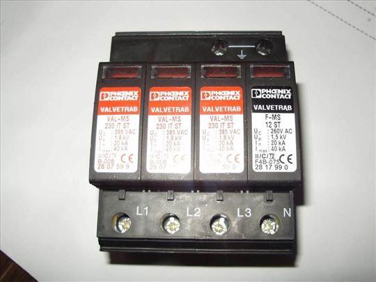 Odvodnik Prenapona Phoenix contact VAL-M tip VAL-M