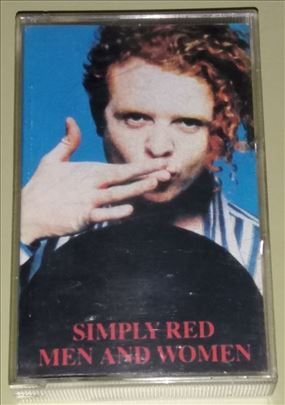 Simply Red - Men and Women - 1987 -